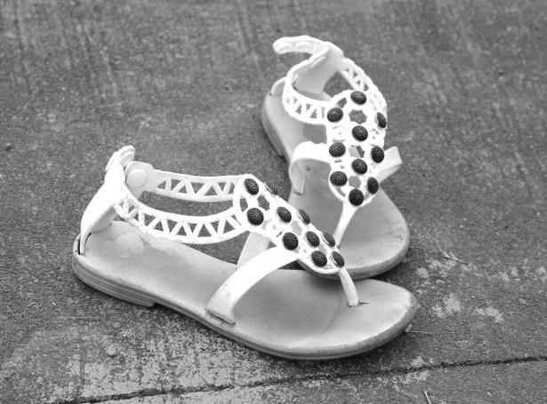sandalias para pies anchos y delicados