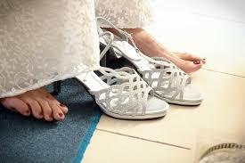 sandalias de boda blancas, sandalias de fiesta, sandalias tacón, sandalias celebración