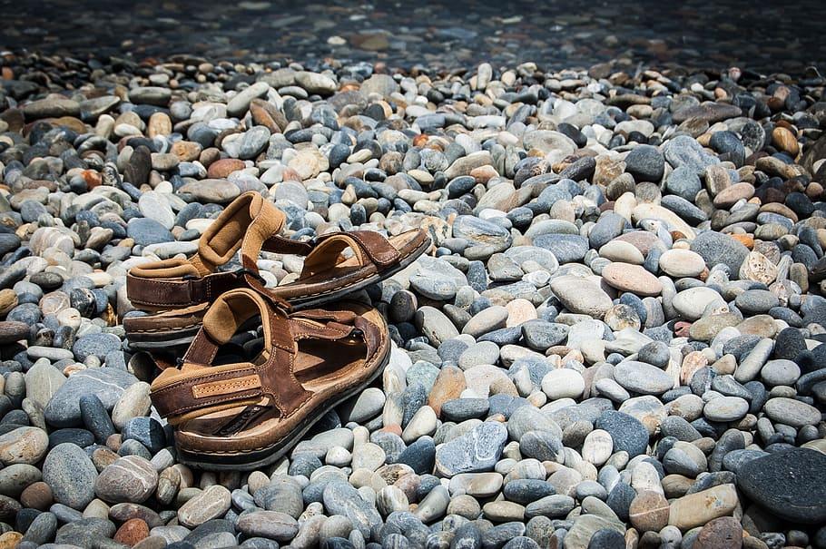 sandalias senderismo, sandalias campamento, sandalias trekking